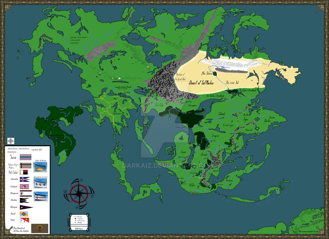 Map for my book by darkaiz on deviantart map for my book by darkaiz gumiabroncs Choice Image