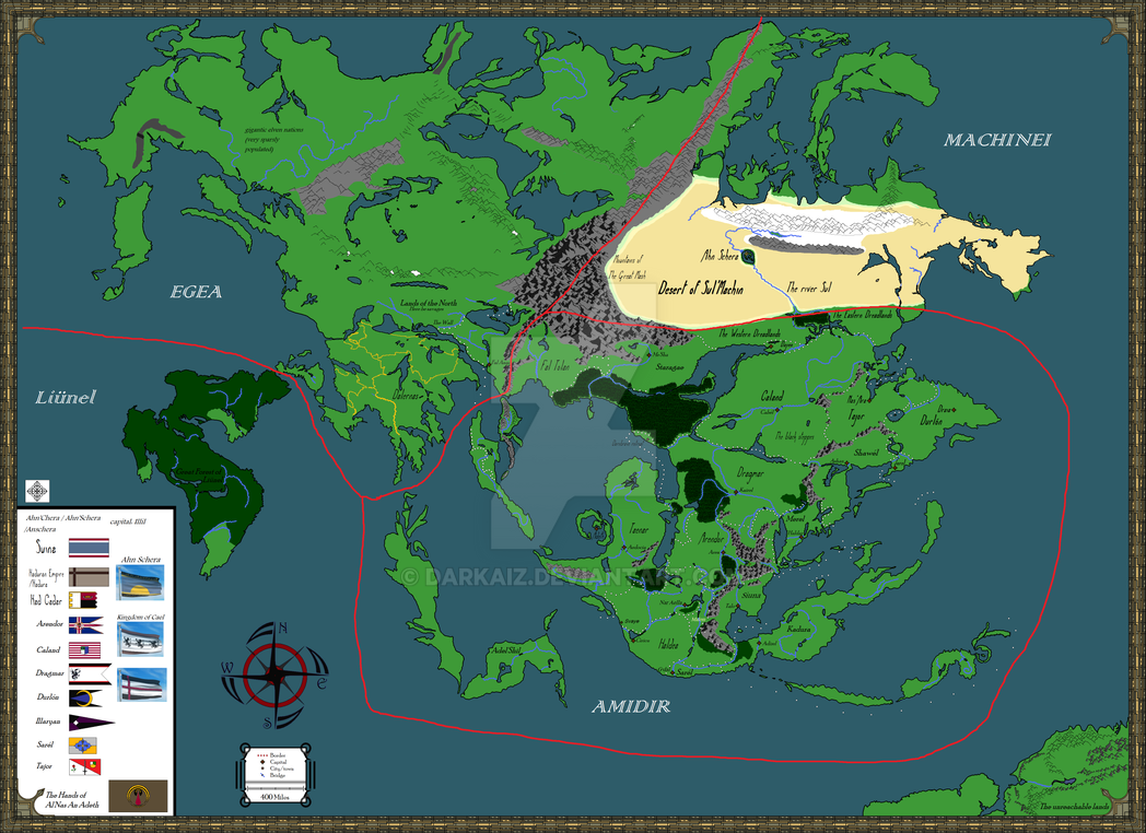 Map for my book world areas by darkaiz on deviantart map for my book world areas by darkaiz gumiabroncs Gallery