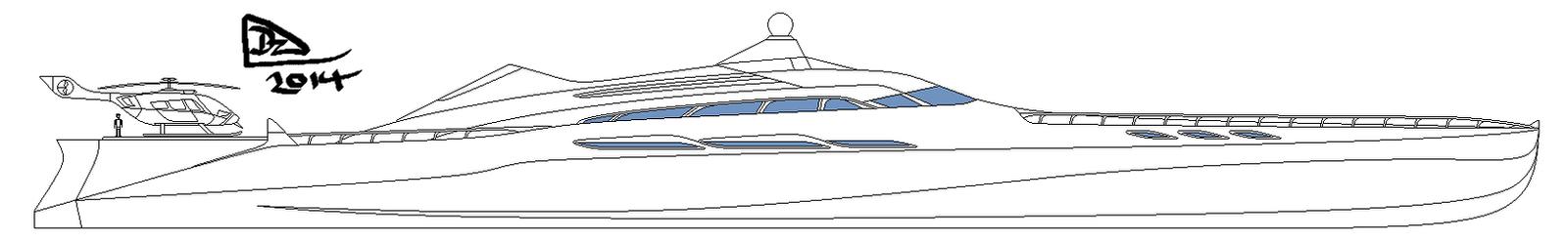 Darkaiz Yacht 01 by Darkaiz
