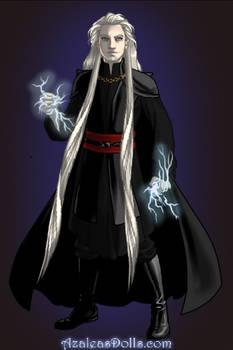 Meridian Royalty - Prince Phobos Escanor