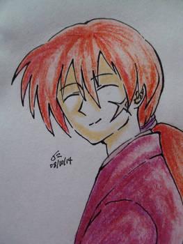 Refreshing Kenshin