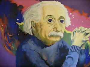 LSD Einstein