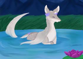 Moonlit Dips