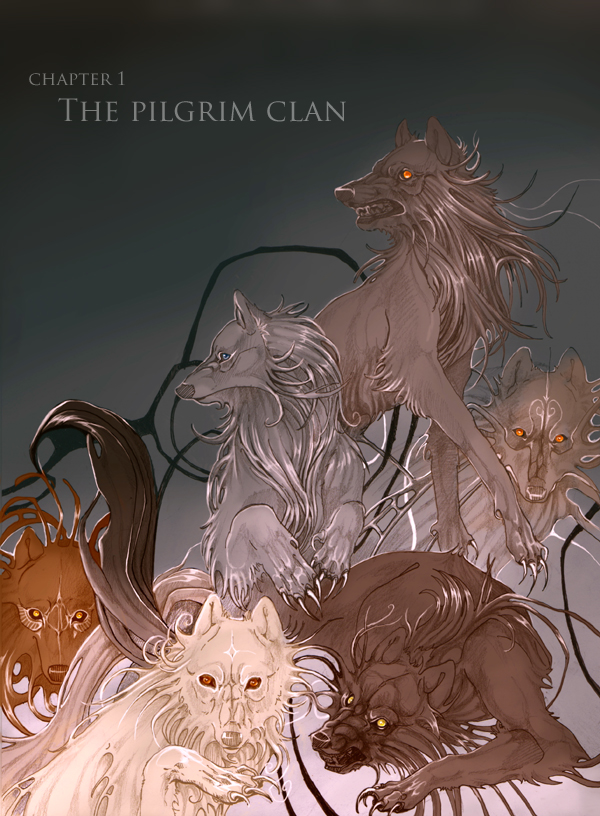 chapter1 -The pilgrim clan by akreon