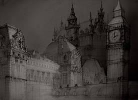architecture by akreon