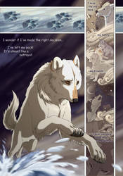 off-white pg 73 by akreon