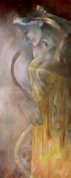 Eve by akreon