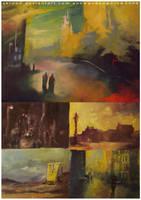 colour studies 01 by akreon