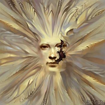 flawed angel by akreon