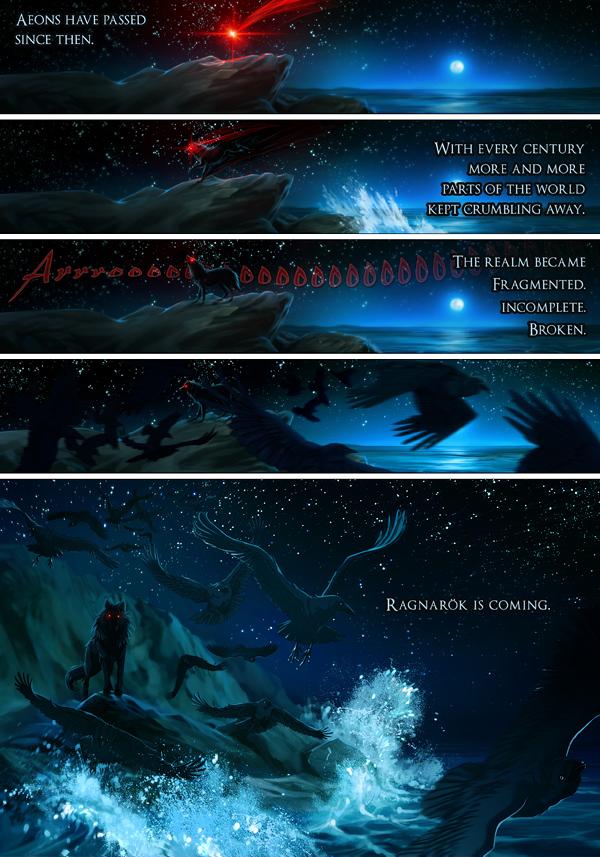 off-white prologue pg8 by akreon