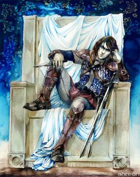 Chrocus of the Alamanni