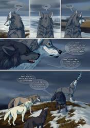 Off-White Page 14 by akreon