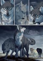 Off-White Page 23 by akreon