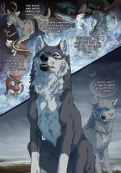 Off-White Page 29 by akreon