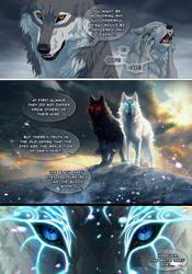 Off-White Page 30 by akreon