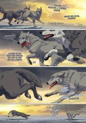 Off-White Page 34 by akreon
