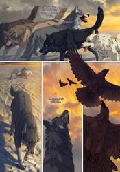 Off-White Page 37 by akreon