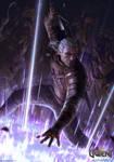 Geralt: Yrden