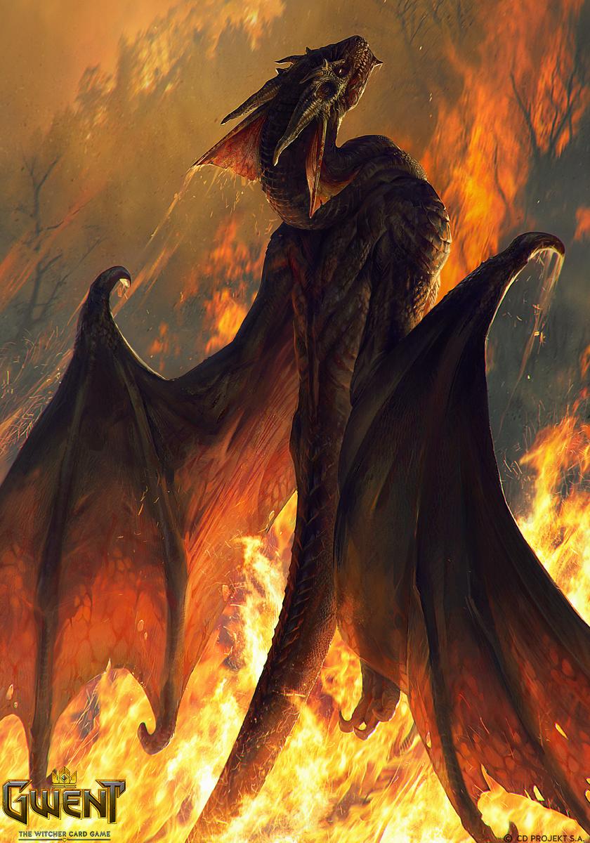 Saesenthessis: Blaze by akreon