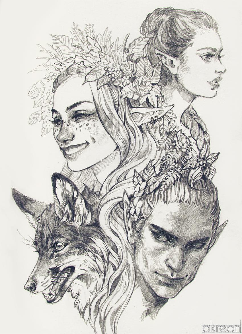 Elves