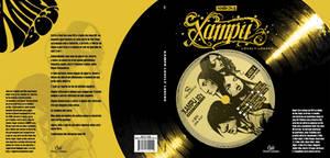 XAMPU full open cover