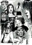 Xampu vol2 Sketches