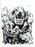 Age Of Apocalypse - Magneto