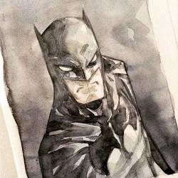 Batman - 22mar 2015
