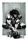 Age of Apocalypse - Dark Beast