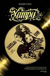 Xampu at Comixology