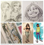 mix INSTAGRAM 07jan 2016