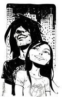 Sombra e Nicole
