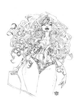 High Res - Wonder Woman