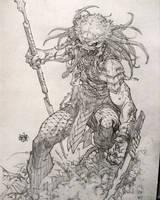 Predator Commission 2