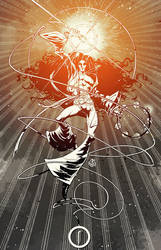 Robert Plant by rogercruz
