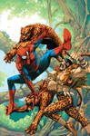 Marvel Age Spider-Man 14