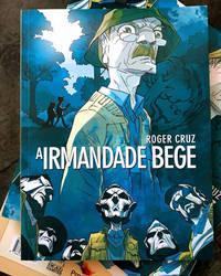 A Irmandade Bege by rogercruz