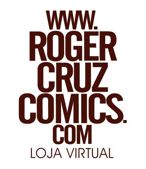rogercruzcomics.com