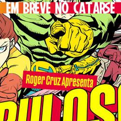 Catarse Os Fabulosos by rogercruz