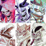 Thundercats Villains