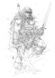 Conan - High Res