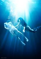 Mermaid by DiegoCapani