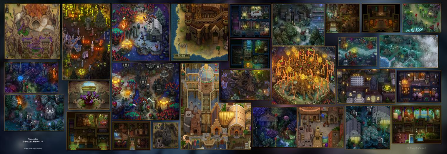 Aedemphia Details - LaunchBox Games Database