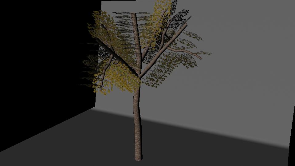 Tree by reivax