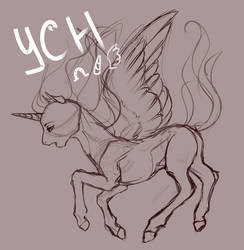 Fall-YCH [OPEN] by 11-Shadow