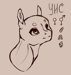 Those lovely eyes[YCH]