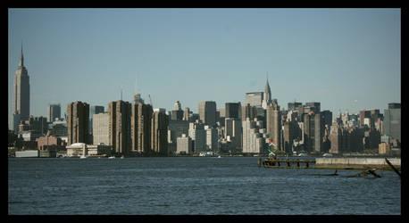 New York York New