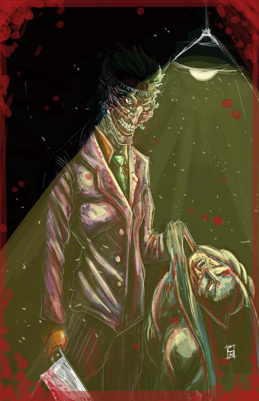 Killing Joke1.4 by ColePeterson