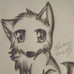 WolfGoldRF's Profile Picture
