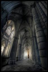 Time sanctuary by zardo